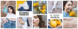 Pozvánka na letošní Sustainable Fashion Day ve Vnitroblocku