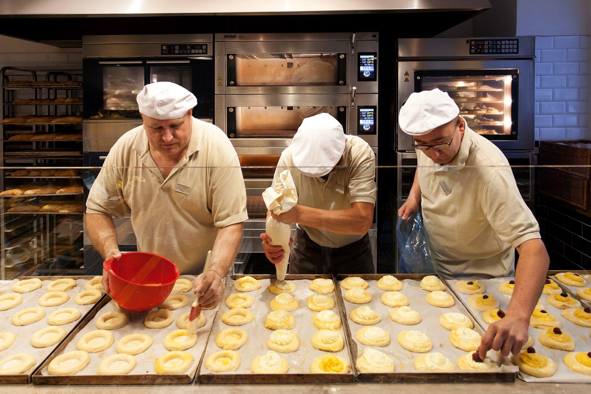 Zdroj: FB Antonínovo pekařství